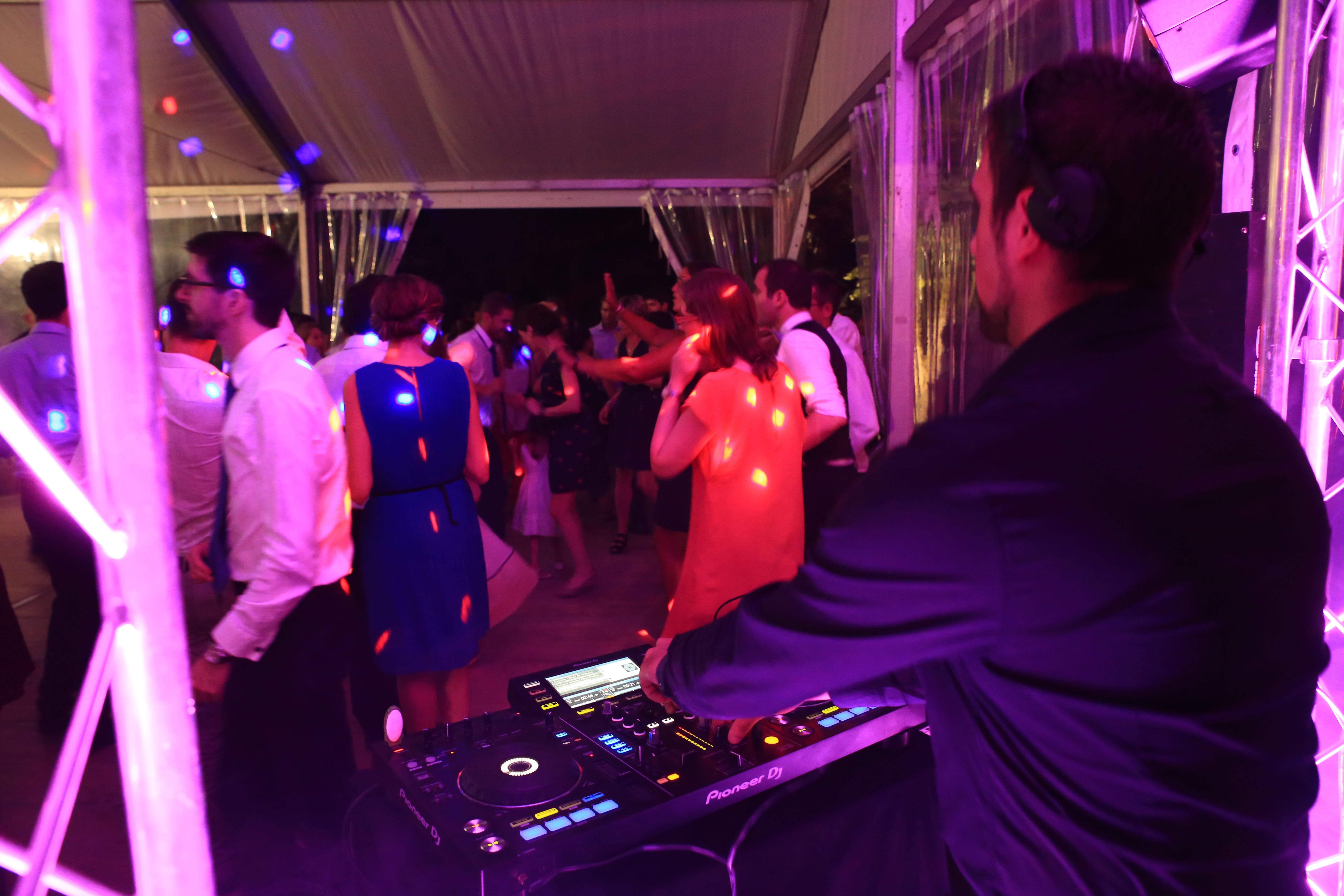 DJ Mariage Lyon 19