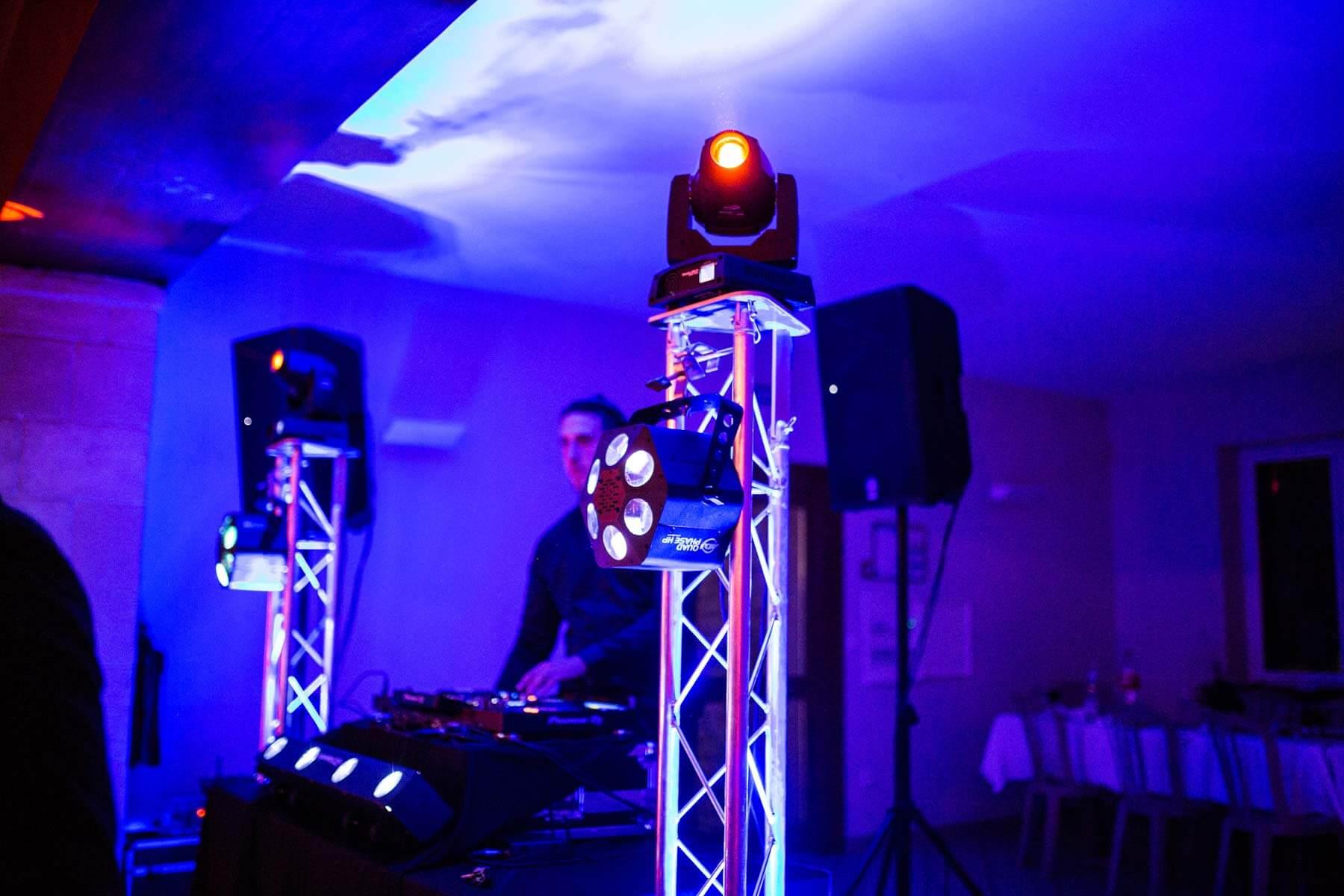 DJ Mariage Lyon 26